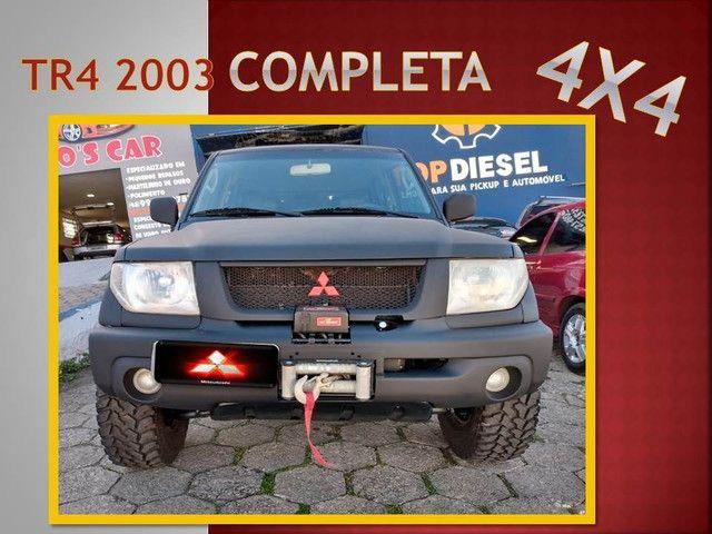 Tr4 2003 4x4
