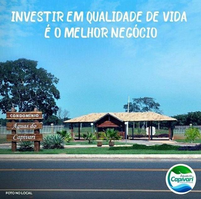 Chácara em Condomínio Rio Capivari (Ágio) - Foto 13