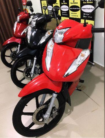 Trio de Honda biz 125 2018/2018/2019 zeradas sem detalhes!