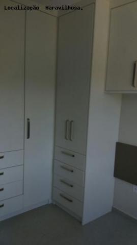 Apartamento para Locação em Volta Redonda, Jardim Belvedere, 2 dormitórios, 1 suíte - Foto 15