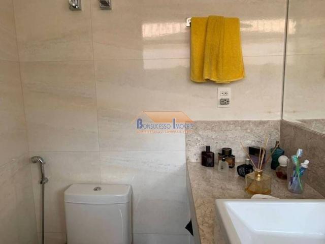 Casa à venda com 3 dormitórios em Santa amélia, Belo horizonte cod:45548 - Foto 8