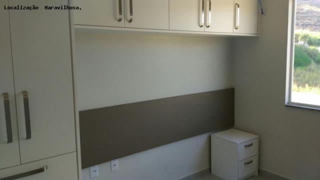 Apartamento para Locação em Volta Redonda, Jardim Belvedere, 2 dormitórios, 1 suíte - Foto 17