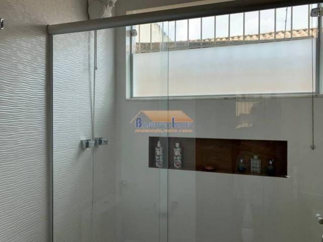 Casa à venda com 3 dormitórios em Santa amélia, Belo horizonte cod:45548 - Foto 9