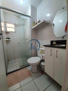 Apartamento à venda no bairro CAJI - Lauro de Freitas/BA - Foto 5