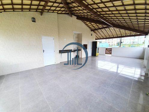 Apartamento à venda no bairro CAJI - Lauro de Freitas/BA - Foto 13