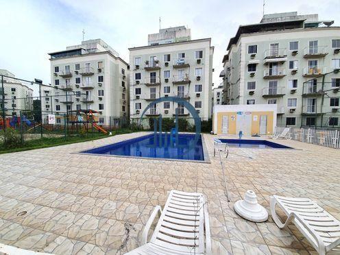 Apartamento à venda no bairro CAJI - Lauro de Freitas/BA - Foto 17