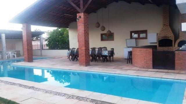 Casa à venda com 4 dormitórios em Caponga, Cascavel cod:DMV218 - Foto 3