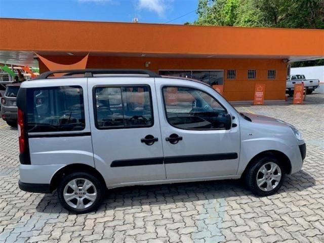 DOBLÒ 2019/2019 1.8 MPI ESSENCE 7L 16V FLEX 4P MANUAL - Foto 8