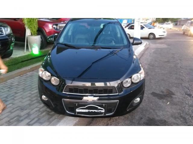 Chevrolet SONIC HB LTZ 1.6 16V Flexpower 5P Aut. - Foto 2