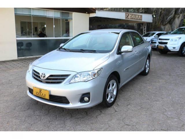 Toyota Corolla XEI 2.0 AT - Foto 17