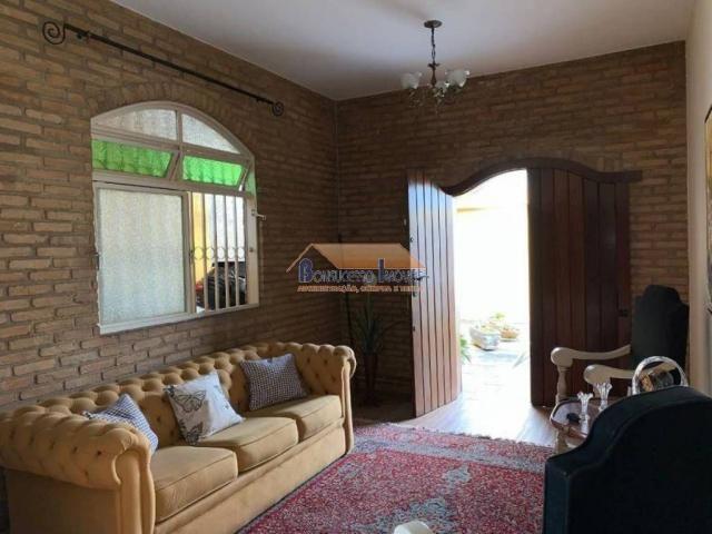 Casa à venda com 3 dormitórios em Santa amélia, Belo horizonte cod:45548 - Foto 4