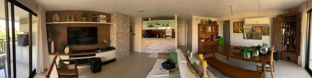 Apartamento à venda com 4 dormitórios em Praia do japão, Aquiraz cod:DMV185