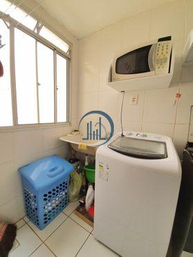 Apartamento à venda no bairro CAJI - Lauro de Freitas/BA - Foto 12