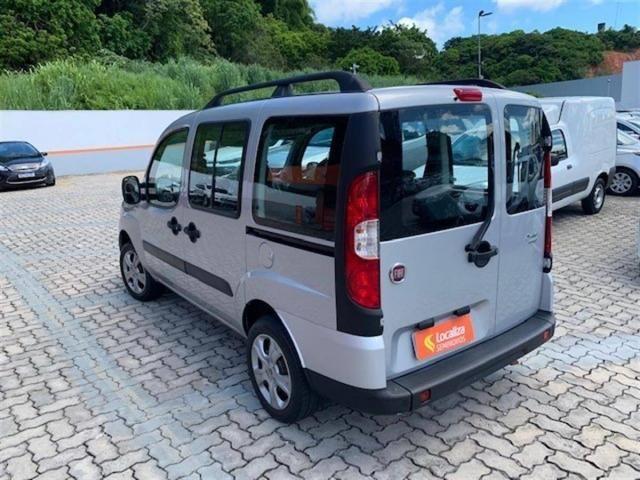 DOBLÒ 2019/2019 1.8 MPI ESSENCE 7L 16V FLEX 4P MANUAL - Foto 6