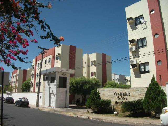 Apartamento à venda, 1 quarto, 2 suítes, 1 vaga, Cristo Rei - Teresina/PI