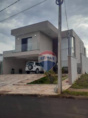 Sobrado com 3 dormitórios à venda, 215 m² por R$ 890.000,00 - Parque Residencial Mart Vill - Foto 4