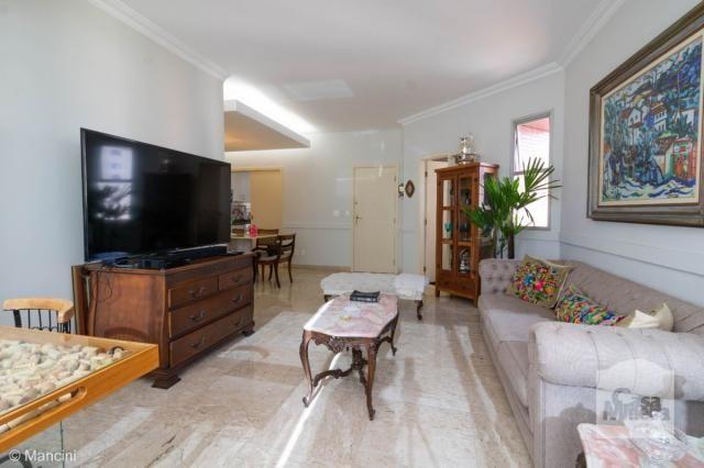 Apartamento à venda com 4 dormitórios em Anchieta, Belo horizonte cod:267562 - Foto 4