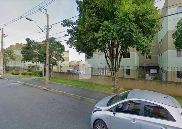 Apartamento 02 quartos no Sítio Cercado, Curitiba - Foto 18