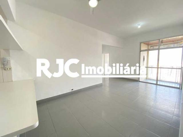 Apartamento à venda com 3 dormitórios em Maracanã, Rio de janeiro cod:MBAP33071 - Foto 2