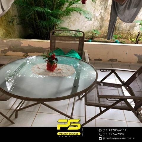 Casa com 6 dormitórios à venda, 420 m² por R$ 600.000,00 - Água Fria - João Pessoa/PB - Foto 18