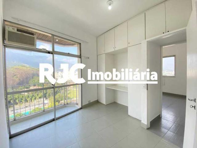 Apartamento à venda com 3 dormitórios em Maracanã, Rio de janeiro cod:MBAP33071 - Foto 7