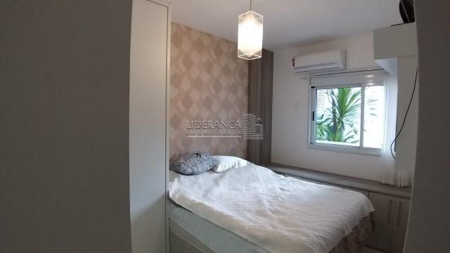 Apartamento à venda com 2 dormitórios em Itacorubi, Florianópolis cod:A2913 - Foto 11