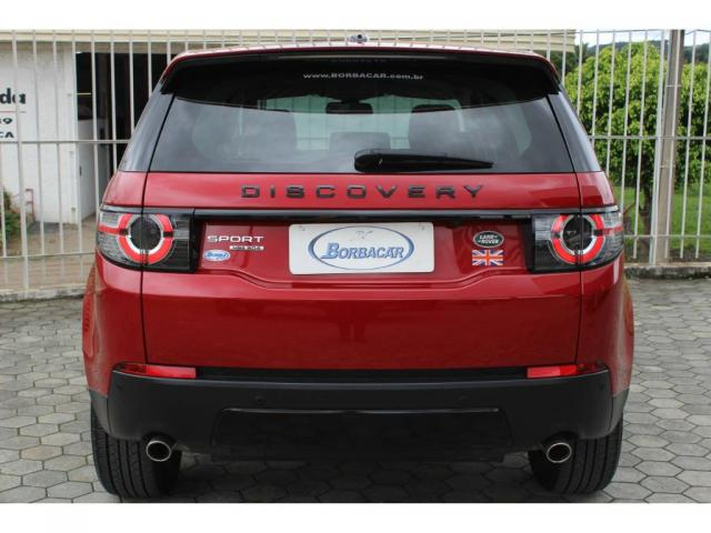 Land Rover Discovery Sport HSE 2.2 - Foto 14
