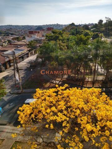 Apartamento à venda com 3 dormitórios em Alípio de melo, Belo horizonte cod:5989 - Foto 2