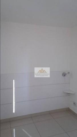 Apartamento com 2 dormitórios à venda, 47 m² por R$ 181.000 - Nova Aliança - Ribeirão Pret - Foto 12