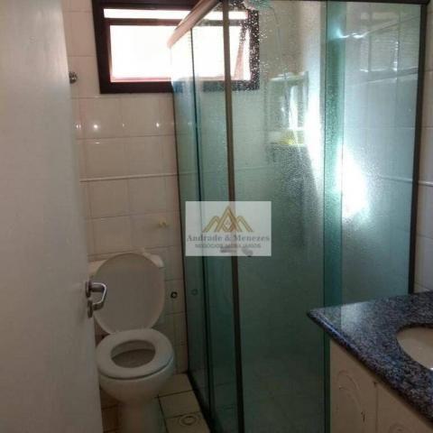 Apartamento com 3 dormitórios à venda, 95 m² por R$ 360.000,00 - Jardim Irajá - Ribeirão P - Foto 6