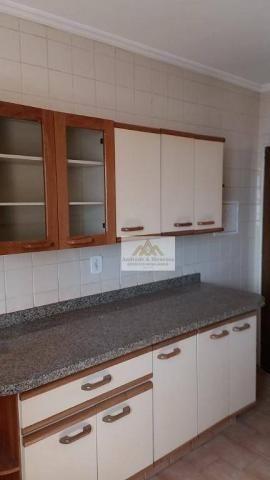 Apartamento com 2 dormitórios para alugar, 82 m² por R$ 900/mês - Iguatemi - Ribeirão Pret - Foto 13