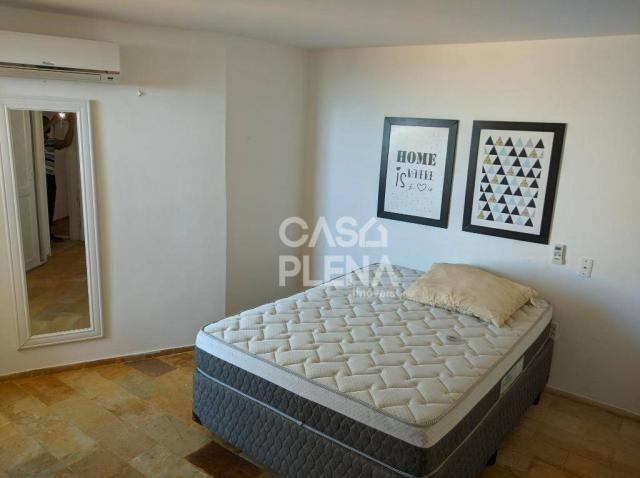 Casa no Porto das Dunas à venda, 9 dormitórios, 430 m² por R$ 1.300.000 - Aquiraz/CE - Foto 19