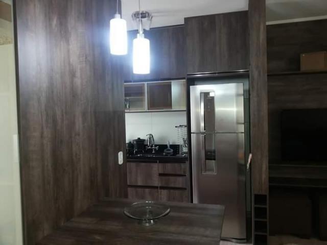 Apartamento com 2 dormitórios à venda, 42 m² por R$ 195.000 - Ribeirão Verde - Ribeirão Pr - Foto 5
