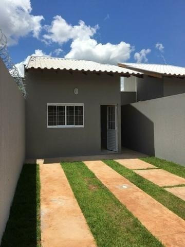 Linda Casa Nova Com Suíte - Residencial Estrela Park - Foto 2