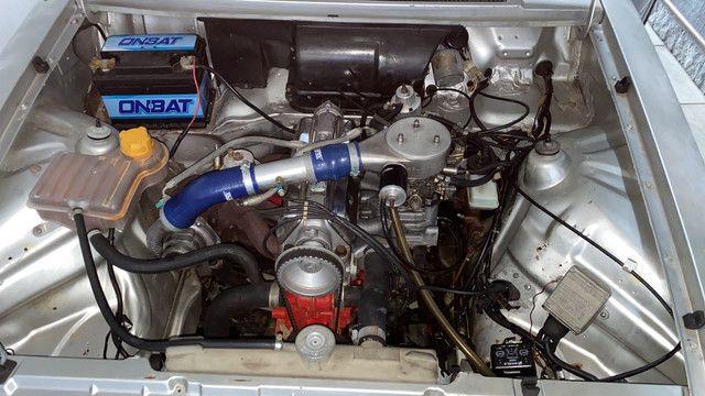 Chevette turbo não legalizado - Foto 3