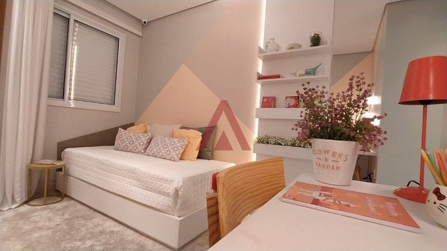 Negrão de Lima - 2 quartos - Andar alto - Alameda Leste - Foto 8