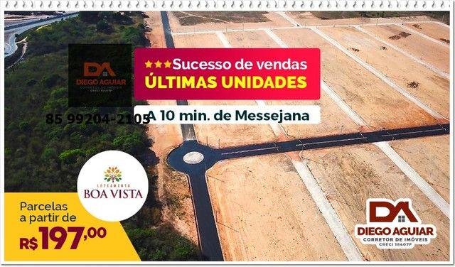 Loteamento Boa Vista &¨%$ - Foto 4