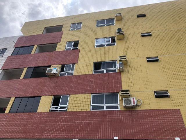 Apartamento semi mobiliado próximo ao Hospital do Coração para venda - Foto 2