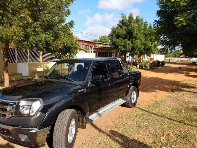 Ford Ranger 2012 XLT - Foto 4