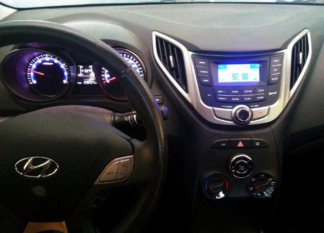 HB20X Cross 2015 - Hyundai- Premium 1.6 16V - Foto 8