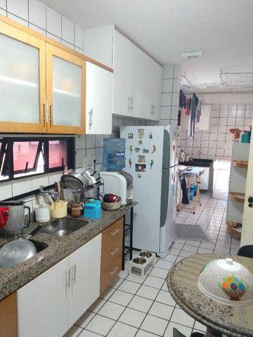 Apartamento Nascente no melhor do Bairro Meireles ao poucos metros da Beira Mar - Foto 6
