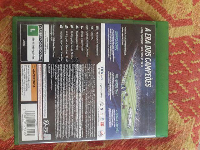 FIFA 2019 XBOX One - Foto 2