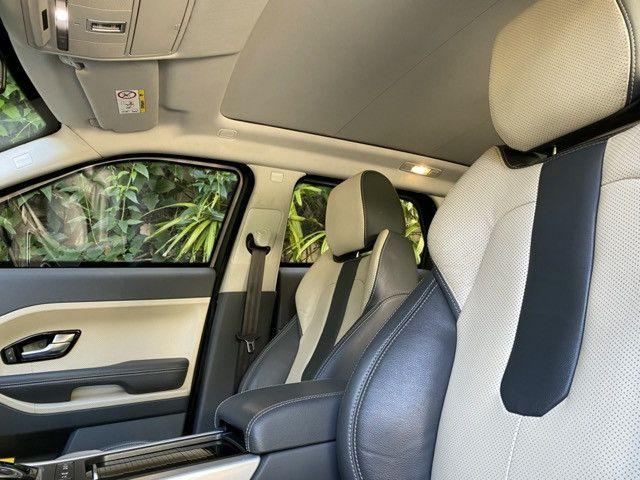 Range Rover Evoque Dynamic 5d - Foto 2