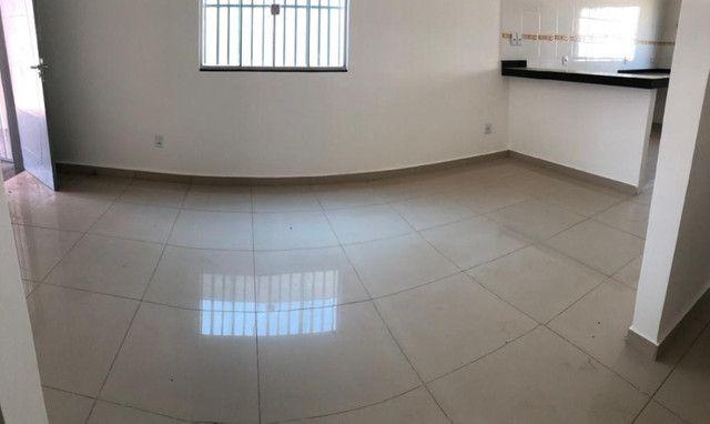 Linda Casa em Goiânia- 3 quartos - Lote Inteito e Amplo - Financia - Foto 8