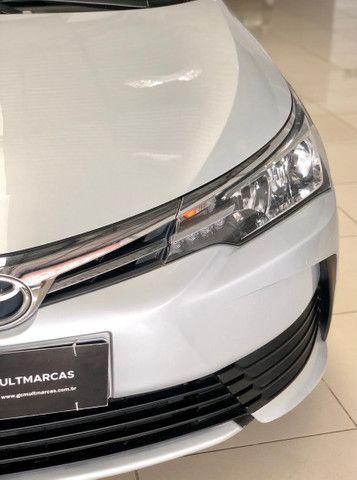Corolla GLi Upper 2019 - Foto 3