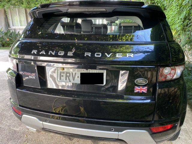 Range Rover Evoque Dynamic 5d - Foto 3