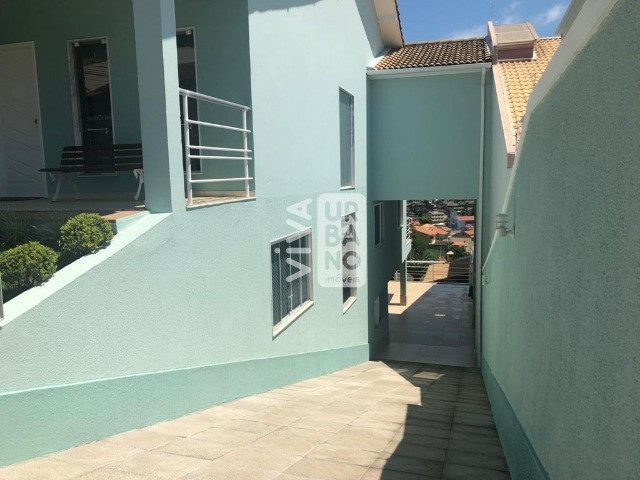 Viva Urbano Imóveis - Casa no Village Santa Helena/VR - CA00405 - Foto 6