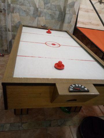 Casa com piscina e sala de jogos - Foto 7