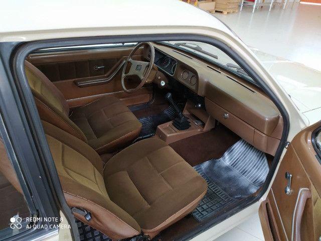 Chevette Monocromático - Foto 3