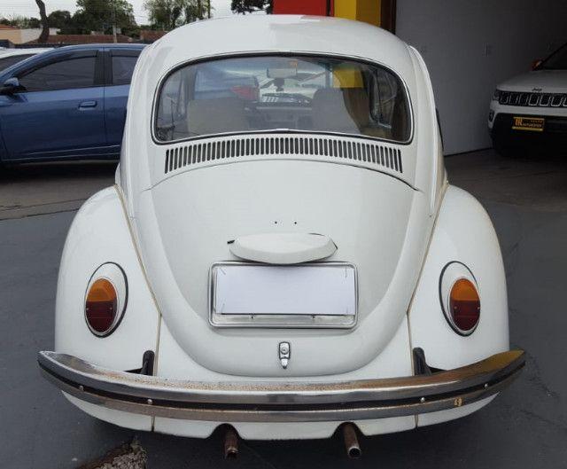 Vw Fusca 1.500 1977 - Foto 6